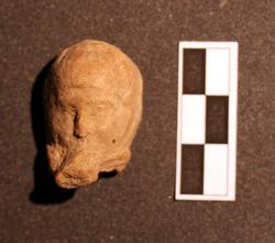 An image of Male figurine
