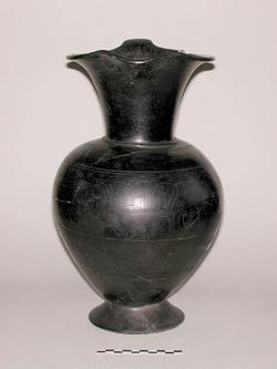 An image of Oinochoe