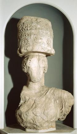 An image of Caryatid