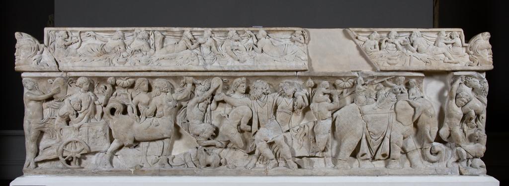 An image of Sarcophagus
