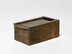 An image of Cosmetic vessel