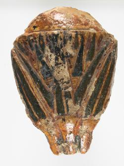 An image of Coffin fragment