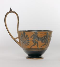 An image of Kyathos