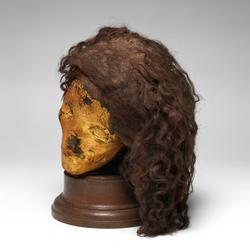An image of Human mummy