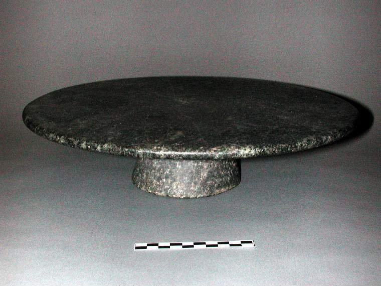 An image of Offering table