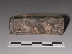 An image of Rod fragment