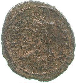 An image of Antoninianus