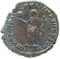 An image of Denarius