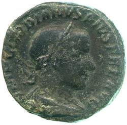 An image of Sestertius