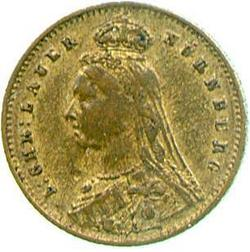 An image of Half sovereign