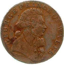 An image of Halfpenny