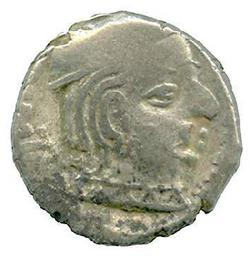An image of Drachm