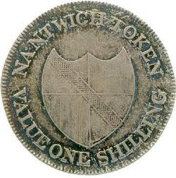 An image of Shilling