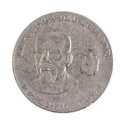 An image of 50 centavos