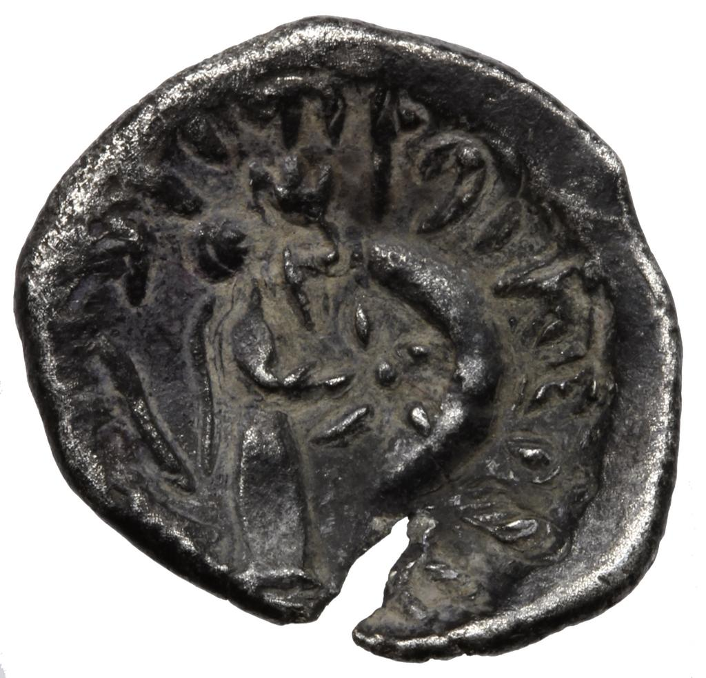 An image of Half drachm
