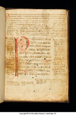 An image of Hymnal