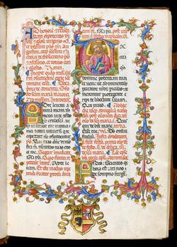 An image of Missal
