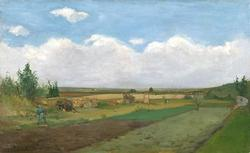 Landscape, 1873