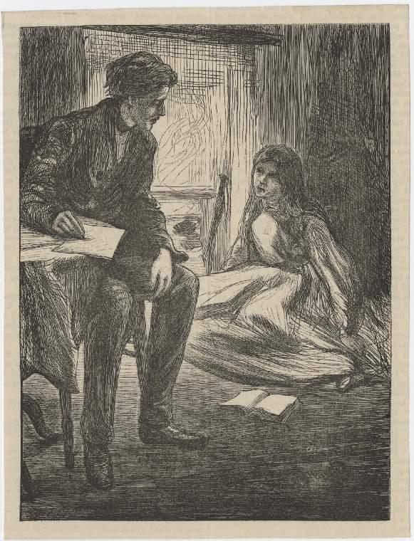 Kenneth and Lena Graeme