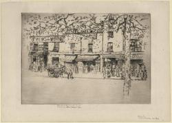 Featured image for the project: The Street, Chelsea Embankment