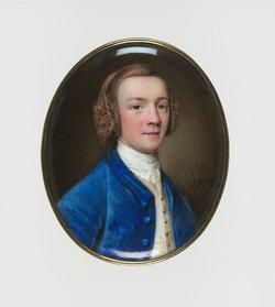 An image of Miniature (painting)