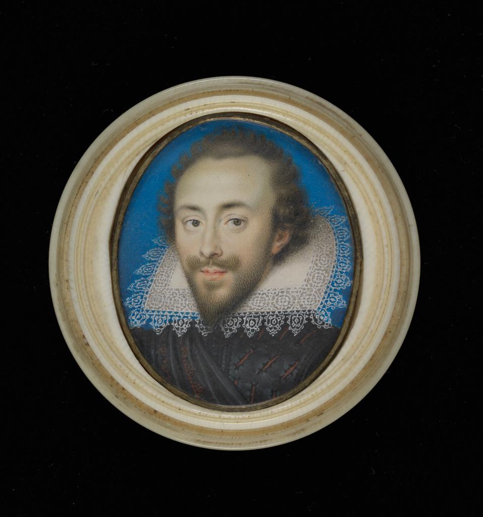 Richard Sackville, 3rd Earl of Dorset 1589-1624