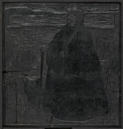 An image of Woodblock