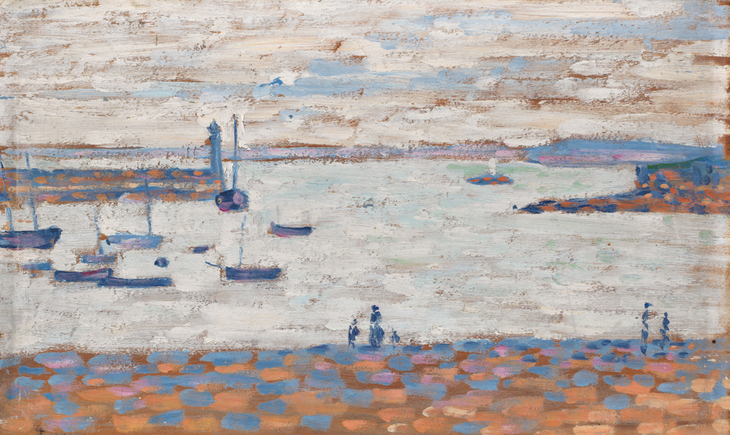 Who were the Impressionists?