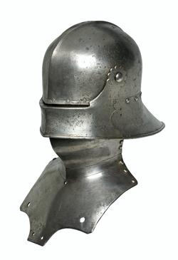 An image of Sallet