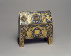An image of Reliquary