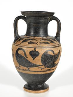 An image of Neck-amphora