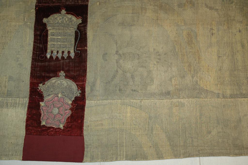 An image of Hearse cloth