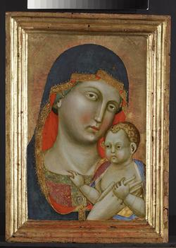 Virgin and Child preview image