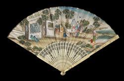 An image of Folding fan