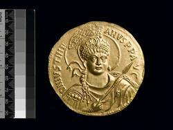 An image of Byzantine