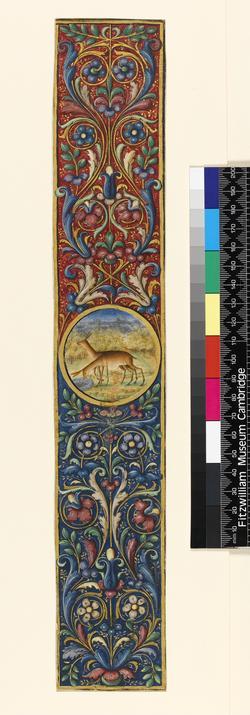 An image of Fragment (manuscript)