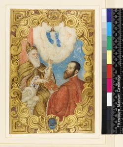 An image of Leaf (manuscript)