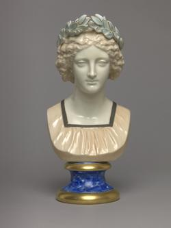 An image of Bust